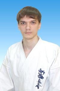 Мошнин Андрей