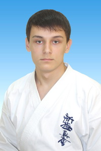 Галков Александр