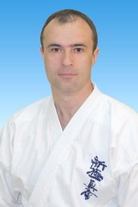Ручьёв Сергей Николаевич