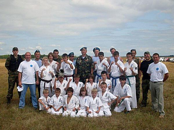 2 августа - День Воздушно-десантных Войск!